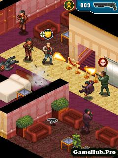Tải Game Mafia Wars New York - Thế Giới Xã Hội Đen Java