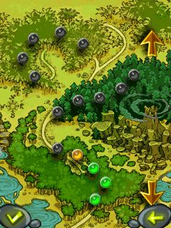 Tải Game Magic Zum Bắn Bóng Cho Java Cực Hay