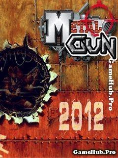 Tải Game Metal Gun 2012 Tựa Game Bắn Súng Cho Java