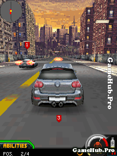 Tải Game Need For Speed Undercover Crack Cho Java