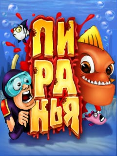 Tải Game Piranha - Cá Lớn Nuốt Cá Bé Cho Java