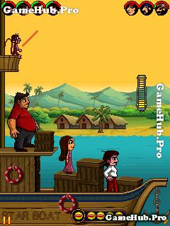 Tải Game Pirate Attack Bắn Súng Cướp Biển Cho Java