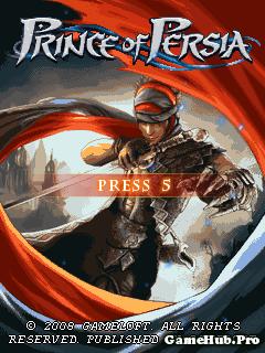 Tải Game Prince Of Persia Zero Crack Miễn Phí Cho Java