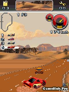 Tải Game Racing Rustle - Đua Xe Địa Hình Cho Java