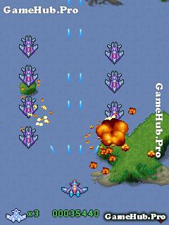 Tải Game Robo Bombo Siêu Phẩm Bắn Máy Cho Java