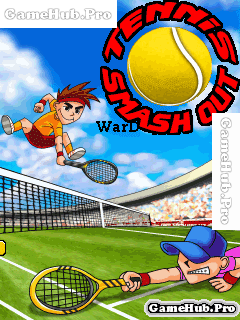 Tải Game Tennis Smash Out Crack Cho Java miễn phí