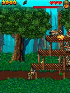 Tải Game Terror Terminator Bắn Súng Cho Java miễn phí