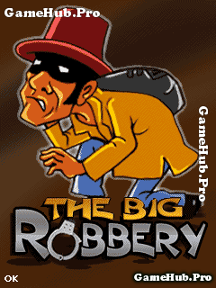 Tải Game The Big Robbery Siêu Trộm Thế Giới Cho Java