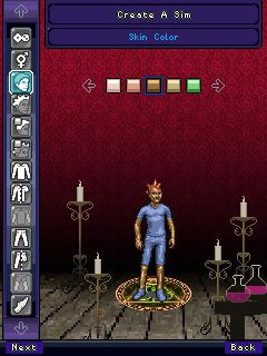 Tải Game The Sims 3 Supernatural Hack Full 9999999$ Cho Java