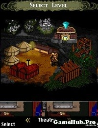 Tải Game The Vampires Assistant Crack Cho Java
