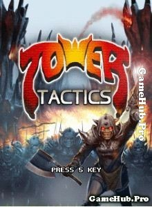 Tải Game Tower Tactic Chiến Thuật Tower Defense Cho Java