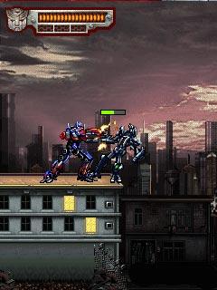Tải Game Transformers 2 Đại Chiến Robot Cho Java