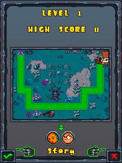 Tải Game Zombie Blitz Chống Lại Zombie Cho Java