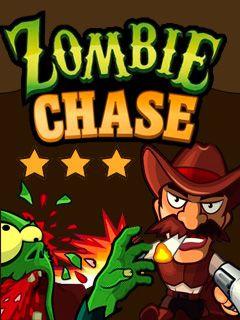 Tải Game Zombie Chase Cao Bồi Chiến Đấu Zombie Cho Java