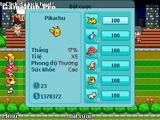 Thủ Thuật Đua Pet Kiếm Thẻ x5, Thẻ Quay Số Game Avatar