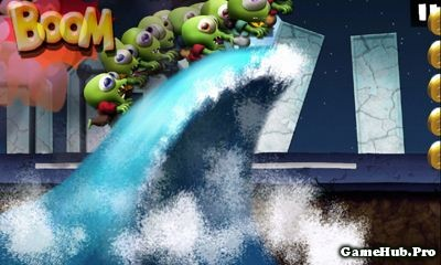Tải Game Zombie Tsunami Hack Apk 3.3.0 Cho Android Full
