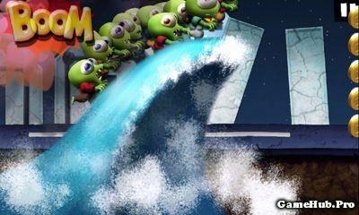 Tải Game Zombie Tsunami Hack Apk 1.7.4 Cho Android Full