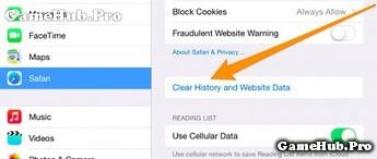4 bước giải phóng nhanh dung lượng bộ nhớ cho iPhone
