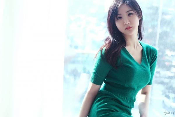 Hình ảnh đẹp gợi cảm của Yoen Da Bin cực đẹp Full HD