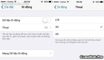 Hướng dẫn kiểm tra điện thoại có hỗ trợ 4G không ?