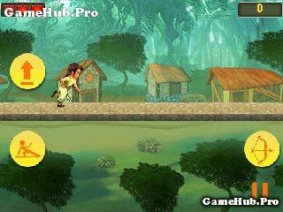 Tải game Arjun Prince of Bali - Hoàng Tử Phiêu Lưu Java