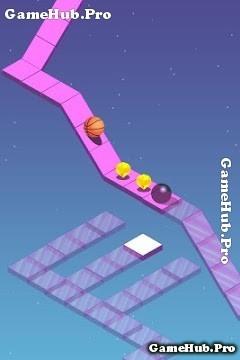 Tải game Ball Tower - Chuyển bóng trên tháp cực hay