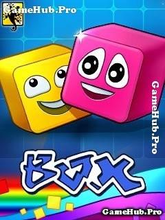 Tải game Box Touch - Trí tuệ xếp hình mới cho Java