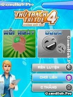 Tải game Brain Challenge 4 - Thử Thách Trí Tuệ Tiếng Việt