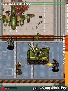 Tải game Brothers in Arms - Art of War Bắn Súng Java