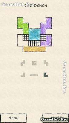 Tải game Doodle Fit - Ghép hình trí tuệ cho Java