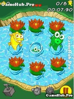 Tải game Fish Poach - Câu trộm cá cho Java miễn phí