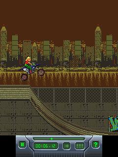 Tải game Freestyle Moto X2 - Chạy xe giữ thăng bằng Java