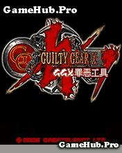 Tải game Guilty Gear X mobile - Đối kháng Hay cho Java