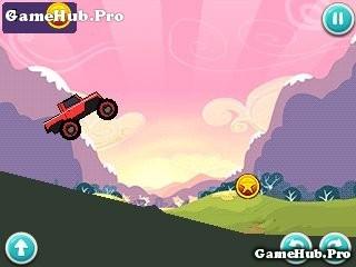 Tải game Hill Car Racer - Lái xe địa hình cho Java