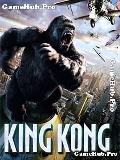 Tải game King Kong - Nhập vai Kinh Kong bởi Gameloft