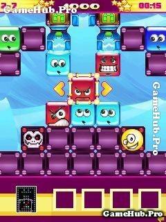 Tải game Lively Cubes - Câu đố xếp hình khối cho Java