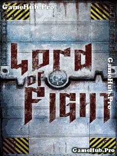 Tải game Lord of Fight - Hành động đánh nhau cho Java