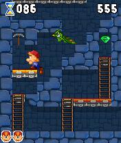Tải game Marv The Miner 2 - Thu thập kho báu cho Java