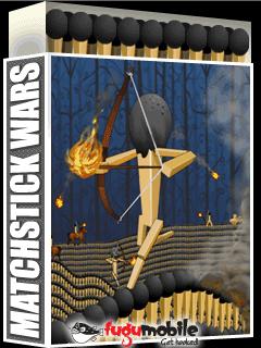 Tải game Matchstick Wars - Bắn Theo Lượt Hay cho Java