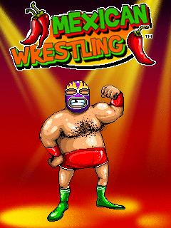 Tải game Mexican Wrestling - Đối kháng võ đài cho Java