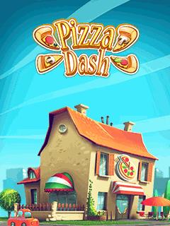 Tải game Pizza Dash - Tiệm làm bánh Pizza cho Java