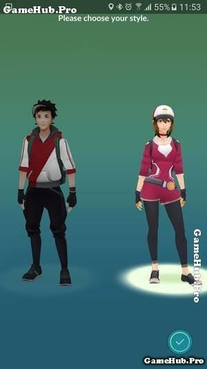Tải game Pokémon GO - Thế giới Pokemon cho Android IOS