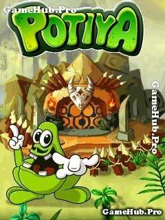 Tải game Potiya - Ếch xanh phiêu lưu miễn phí cho Java