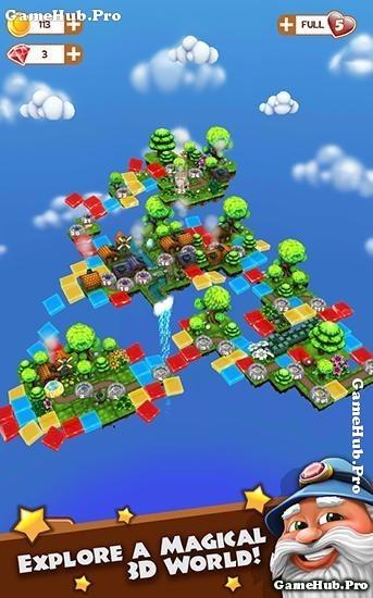Tải game Puzzle Wiz - Giải câu đố hay và độc đáo nhất