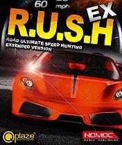 Tải game RUSH EX - Đua Xe 3D cực hay cho Android