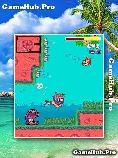 Tải game Scuba Challenge - Khám phá đại dương cho Java