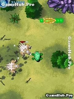 Tải game Spore Creatures - Thế giới Sinh Vật cho Java