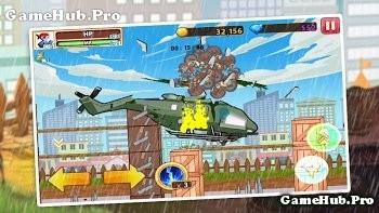 Tải game Stick man Gangster - Nhập vai tác vụ cho Android