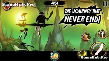 Tải game Stickman Revenge 3 - Người que phiên bản mới nhất
