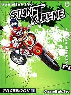 Tải game Stunt Extreme - Đua xe địa hình hay cho Java